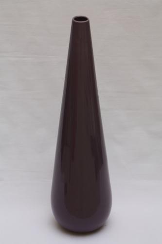 Keramická váza velká