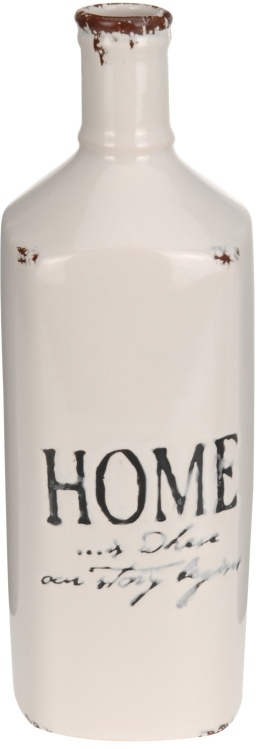 Keramická váza Home