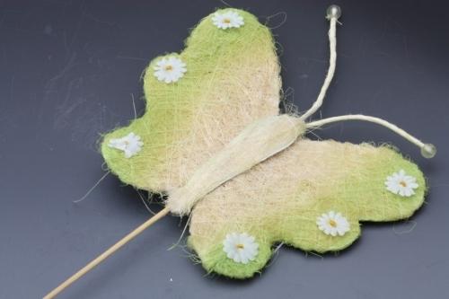 Zápich motýl