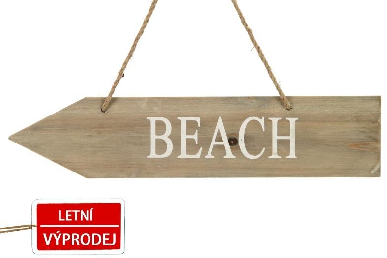 Závěsná dekorace BEACH