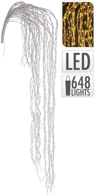 Závěsné osvětlení, 648 LED