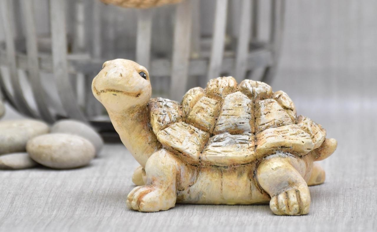 Želva Mia 9x13,2x15 cm