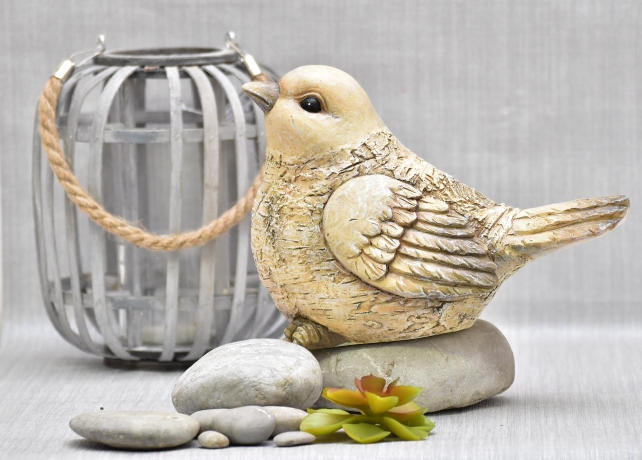 Ptáček Bill 19,3x16,2x26,5 cm