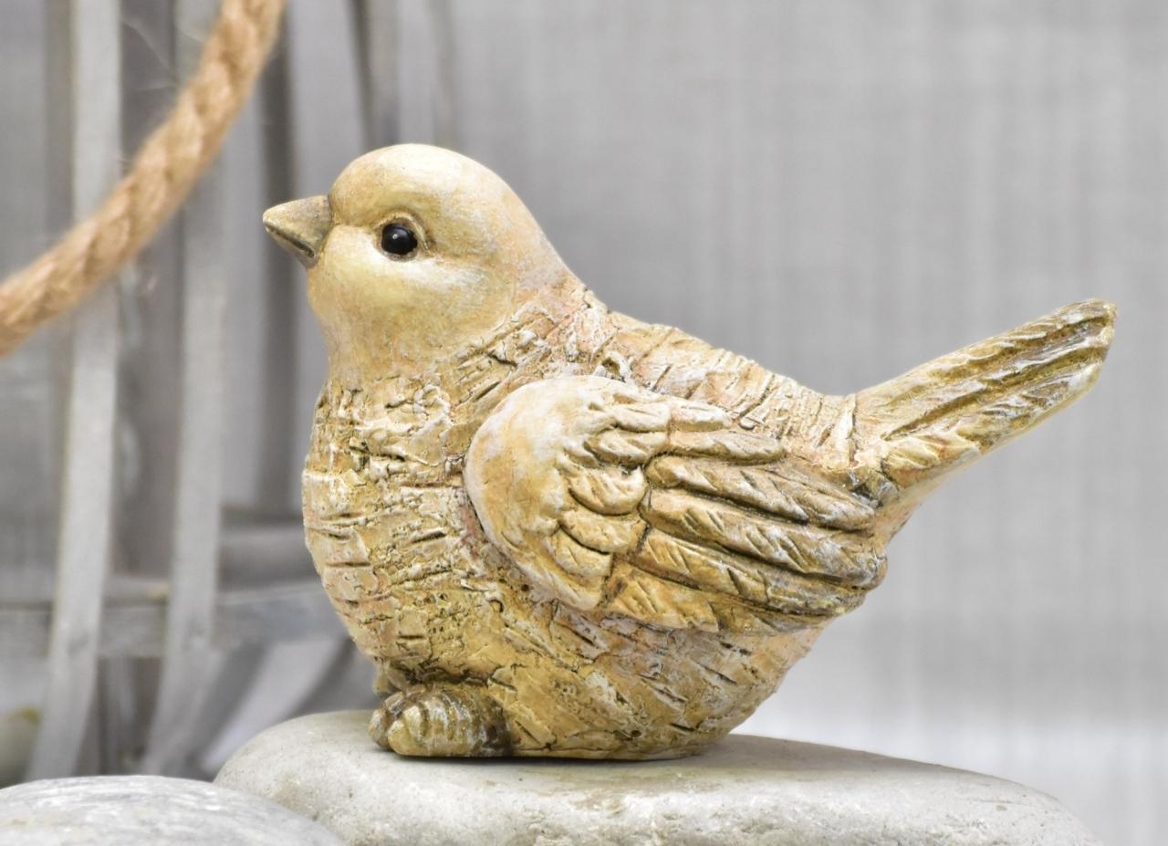 Ptáček Bill 10,5x15,3x9,5 cm