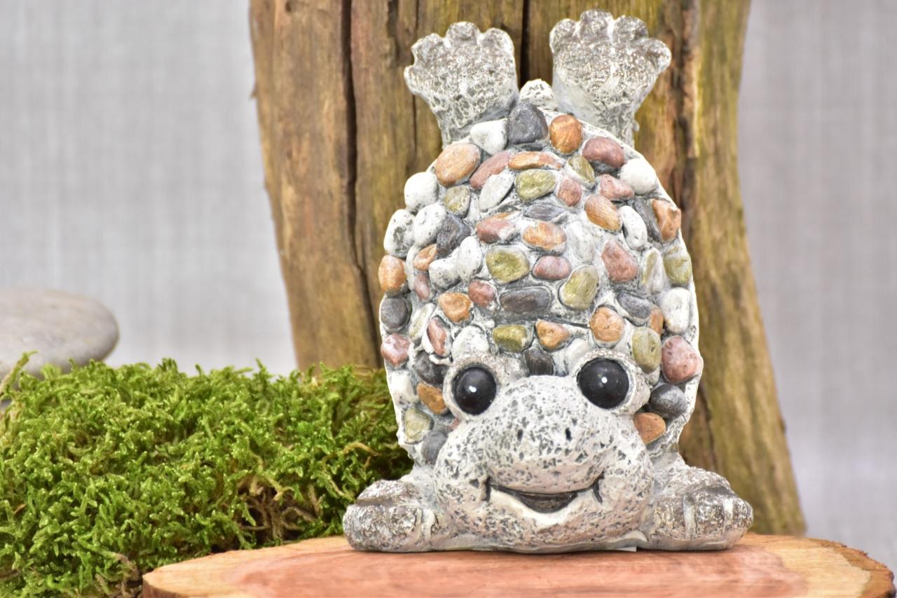 Želvička s kamínky Zoe