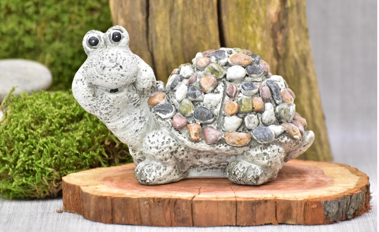 Želva s kamínky Zoe