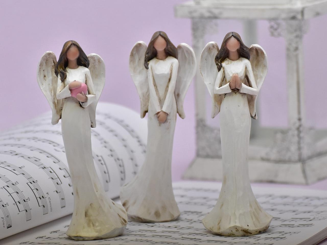 Anděl Phi 15 cm