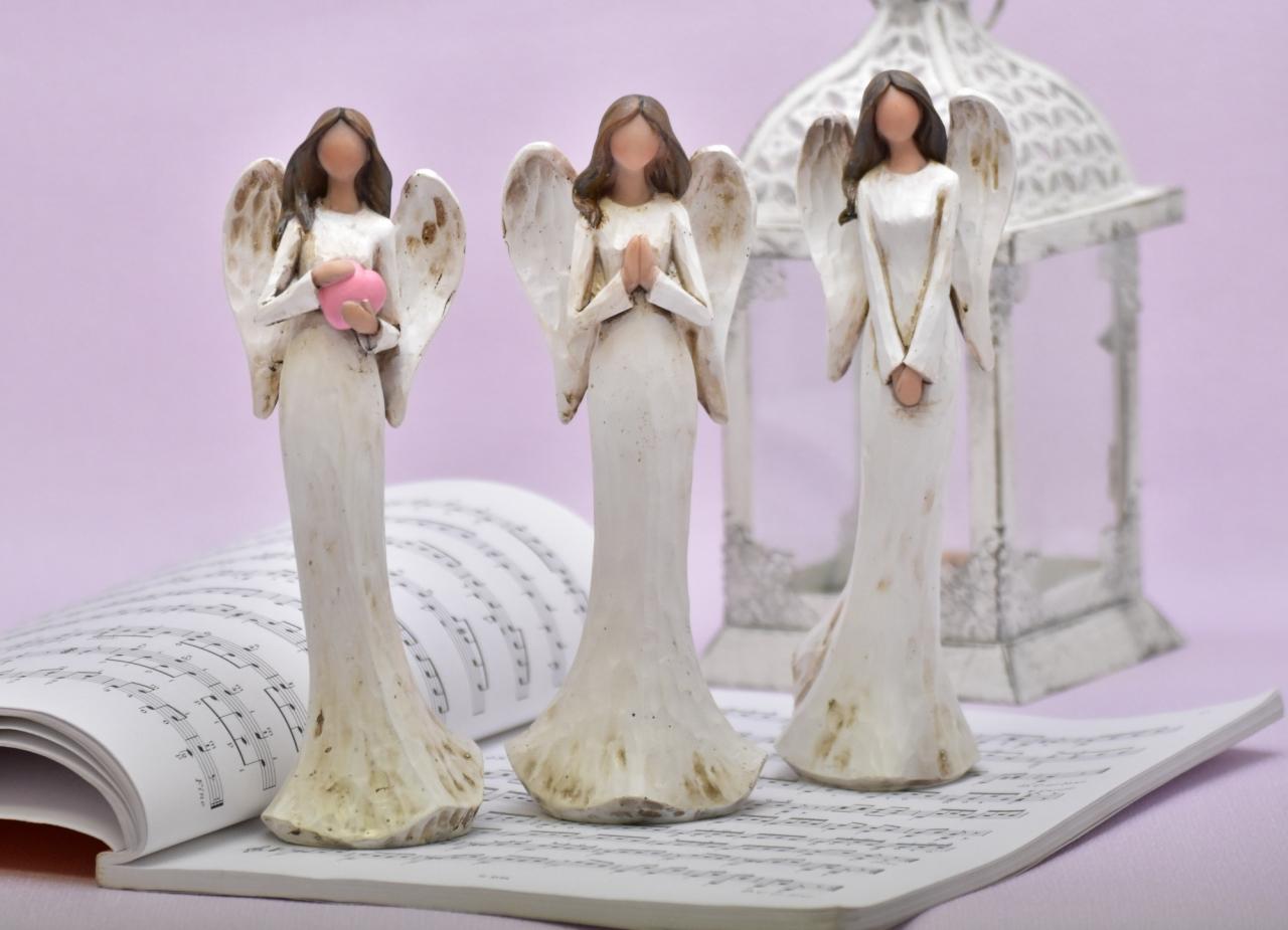 Anděl Phi 21 cm