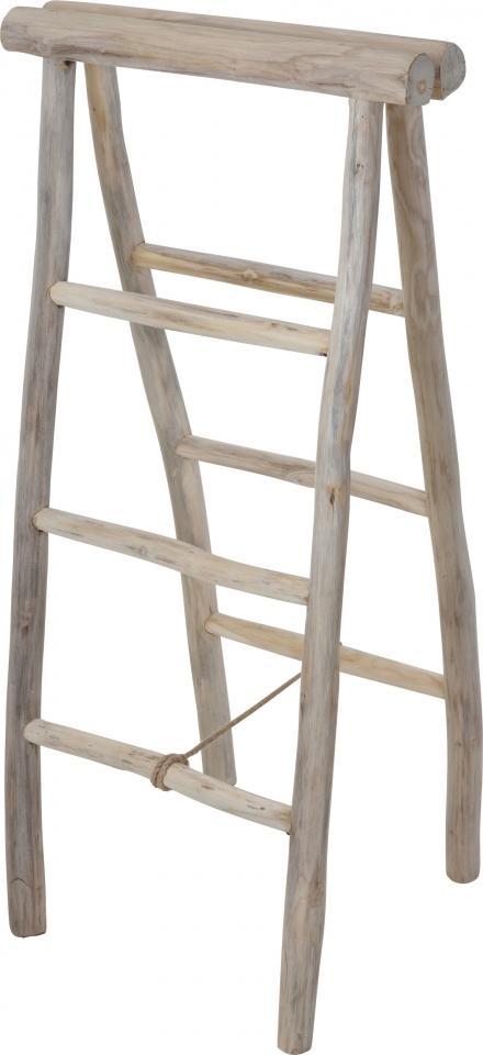Odkládací žebřík Wood 100 cm