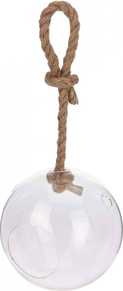 Skleněná koule 13 cm aerárium