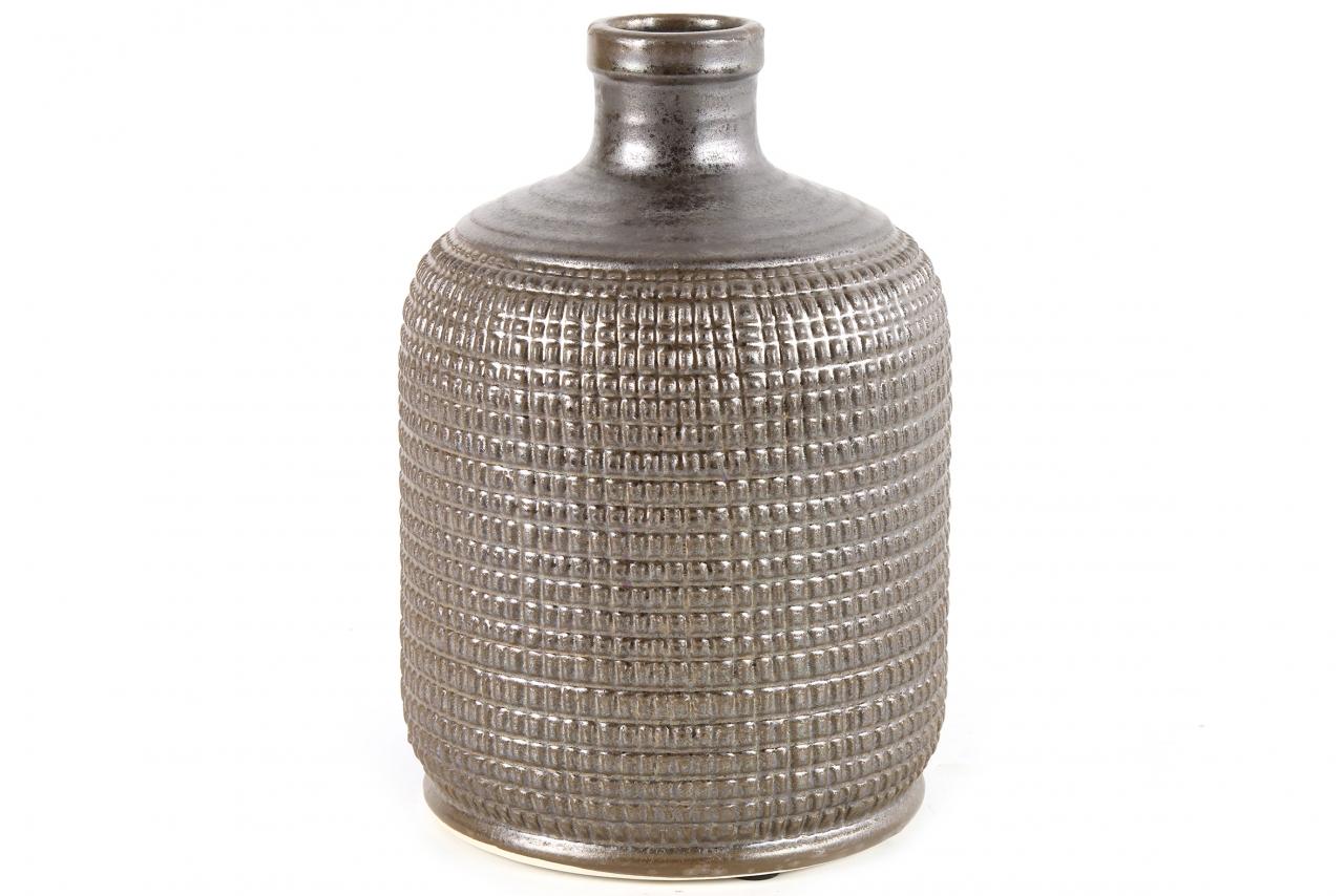 Keramická váza Odessa 16,5x24 cm