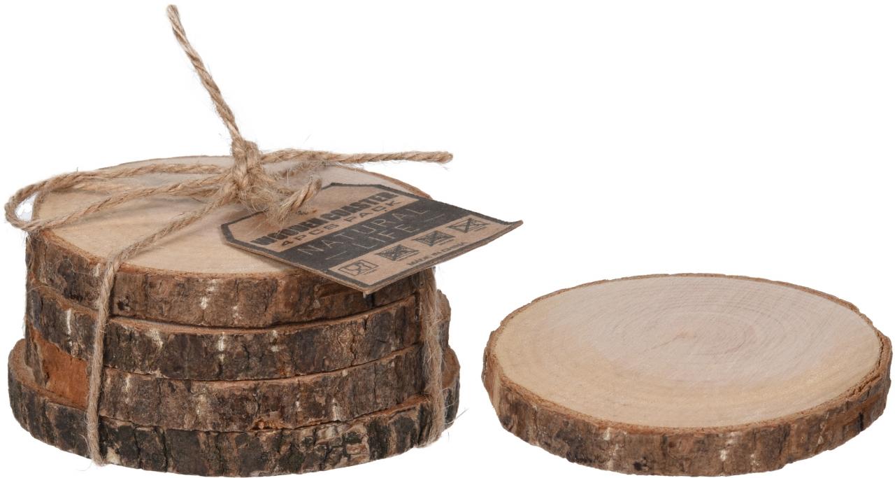 Dřevěné podložky - Sephora wood