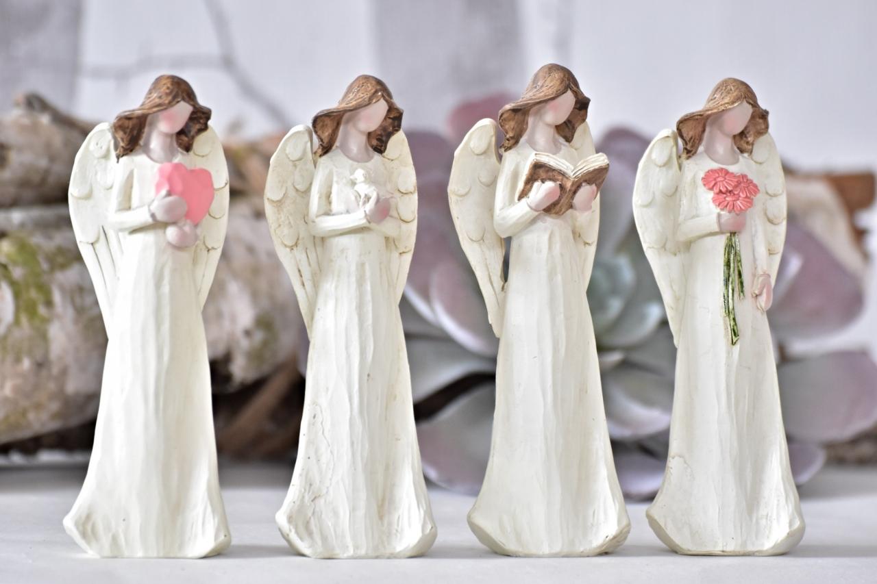 Anděl Pruel krém 14 cm