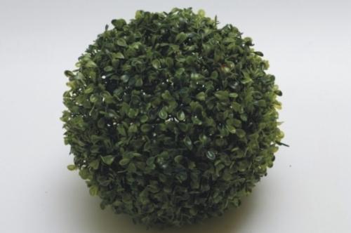 Buxusová koule 24 cm