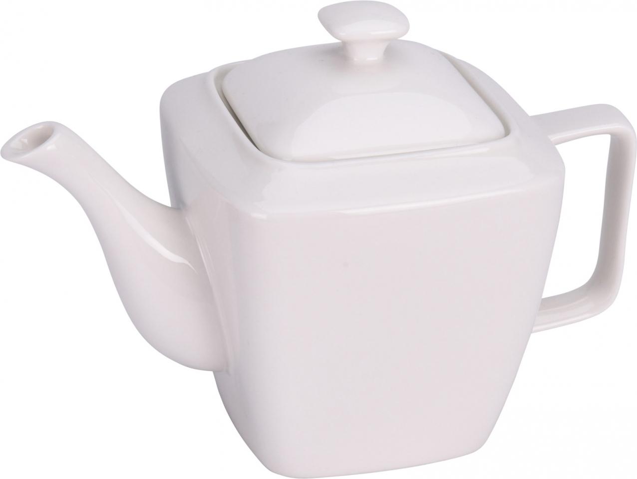 Čajová konvička White 1000ml